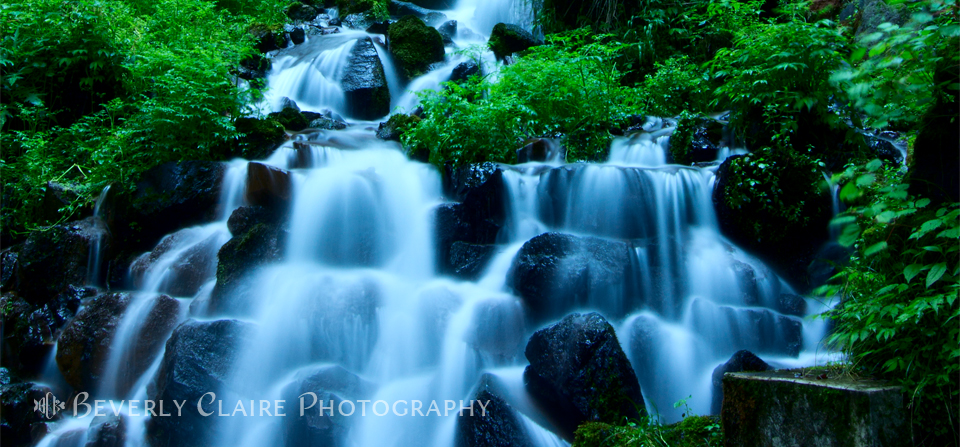 Cool Karuizawa Summer with Beautiful Waterfalls