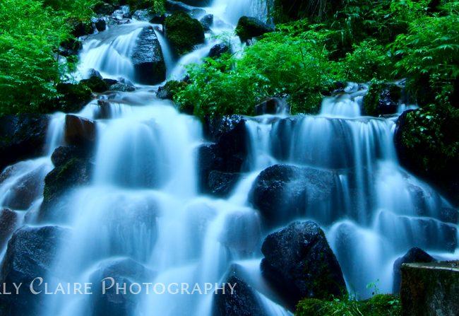 Cool Karuizawa Summer with Beautiful Waterfalls